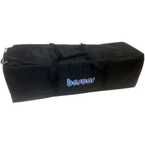 Bescor Bag-200 Carry Bag for LED-200 and LED-700 Light Kit by Bescor