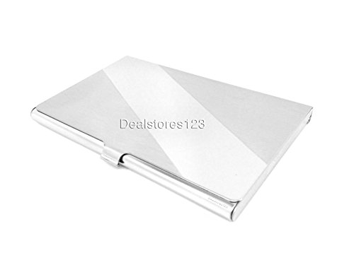 Dealstores123 Wallet only steel Dealstores123 Card 08 Business by Sold Holder CtxnS0wOq