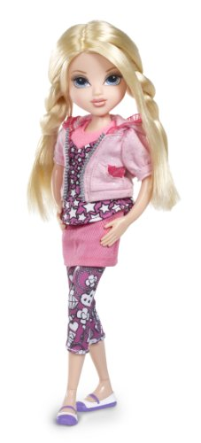 Moxie Girlz Art (Moxie Girlz Art-titude 3D Doll Avery)