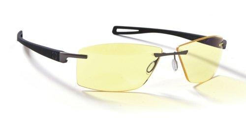 Amazon.com: GUNNAR Computer Eyewear - Bit Surfer Ash Frame: Electronics