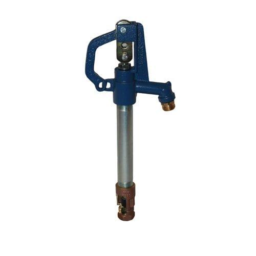 ProFlo PFXEM7502 1'' Frostproof Yard Hydrant - Bury Depth of 2 Feet, N/A by ProFlo
