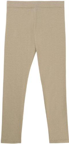 Scout Khaki Girl - French Toast School Uniform Girls Ankle Length Leggings, Khaki, Medium (7/8)