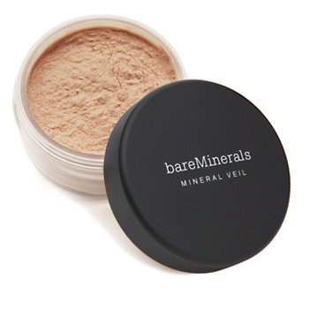 Bare Escentuals Tinted Mineral Veil Finishing Powder for the Face 0.02 Oz