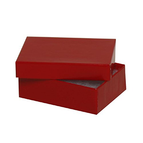 JAM Paper® Two Piece Box - 3 1/8