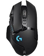 Lightspeed Wireless Gaming MousePC;