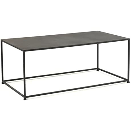 Tag Urban Coffee Table A Perfect Addition To Any Home Mild Steel Top With Coco Finish