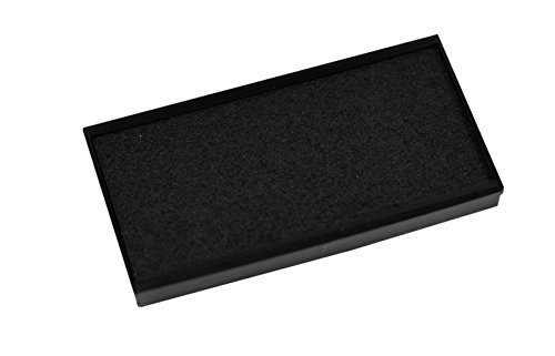 (Cosco 062016 Premium Replacement Ink Pad For Self-Inking COSCO 2000 Plus P50 Stamp, 1-1/2