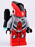lego galaxy quest - New Lego Galaxy Quest Red Robot w/Jet Pack 2