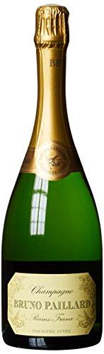 Bruno Paillard Champagner brut Premiere Cuvee (1 x 0.75 l)