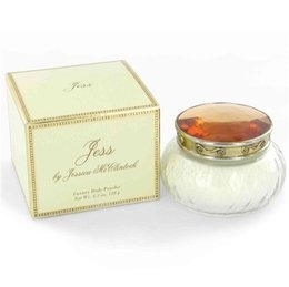 Jess By Jessica Mcclintock for Women. Dusting Powder 4.5 Ounces
