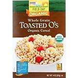 Toasted O's Whole Grain Cereal (10-14 OZ) Toasted O's Whole Grain Cereal
