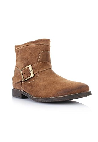 Xti Tentations Ankle Boots Women - 29620 - Taupe