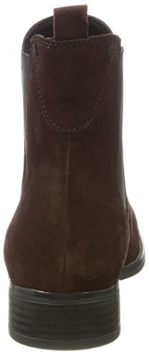 with mastercard cheap online clearance shop Caprice Women's 25317 Chelsea Boots Red (3) sale great deals v1cWtVv