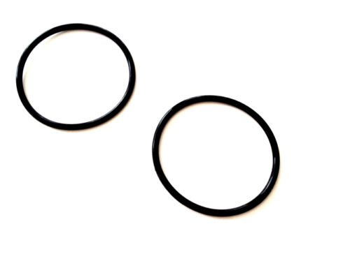 Pentair IntelliChlor Swimming Pool Salt Cell Union O Rings (2) O Rings 521147 (Ic40 Cell)