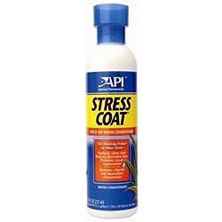 Mars Fishcare North America Inc. Stress Coat 4 oz. bottle