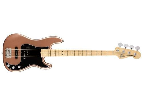 ormer Precision Electric Bass (Penny, Maple Fingerboard) ()