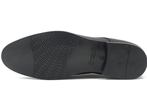 Pour PERICOLI OSVALDO Chaussures de Homme Ville à Lacets PAyB7Uwpq