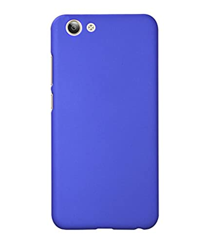 detailed look fb7df 1ee21 COVERNEW Plastic Back Cover for Vivo 1606:Vivo Y53: Amazon.in ...