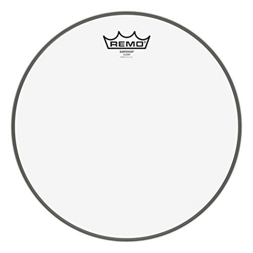 Remo Emperor Clear Drum Head - 12 Inch