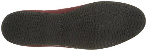 Hogan HXM1800D540, Slipper Uomo, Rosso, EU 41