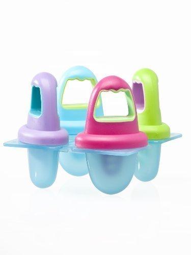 NUK by Annabelle Karmel Mini Ice Lolly Set - BPA FREE by NUK