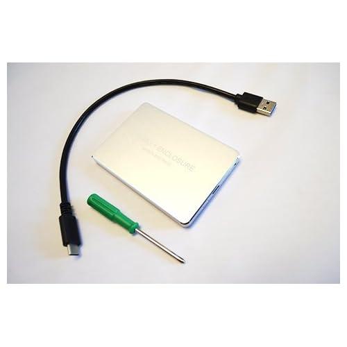 "AcomData SMBXXU2FE-BLK Black SATA 3.5/"" USB2.0 FireWire400 HDD External Enclosure"