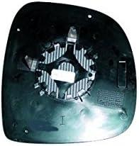 Equal Quality RD02358 Piastra Vetro Specchio Retrovisore Destro
