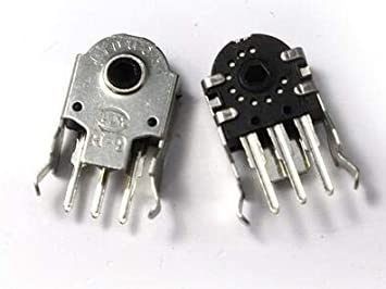 Color : 11MM H 11 MUZIWENJU 10pcs 7MM 9MM 11MM Mouse Encoder 11mm Wheel Decoder Mouse Switch Connector H-7 H-9 H-11 mm Repair Roller Hot