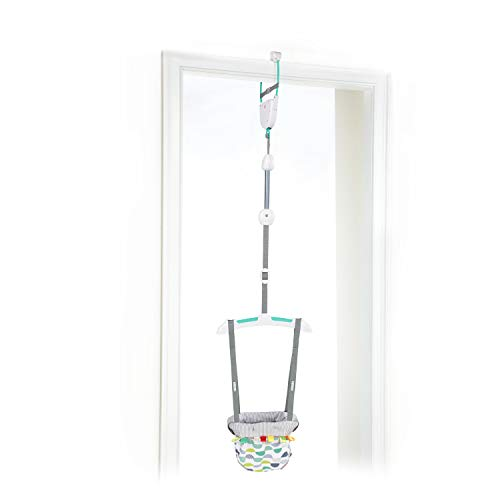 Fantastic Deal! Bright Starts Playful Parade Door Jumper