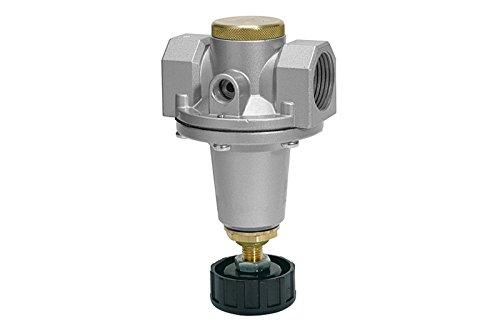 Druckregler »Standard« für Schalttafeleinbau G 3/4 | 0,2-6 bar, inkl. Schalttafelmutter RI-637.533B