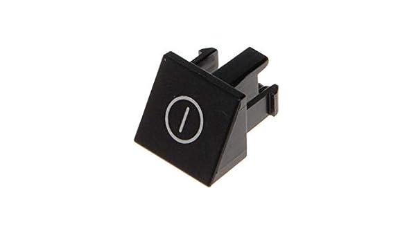 Delonghi - Botón de encendido ON OFF para cafetera Dedica EC685 EC695: Amazon.es: Hogar