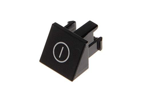 Delonghi - Botón de encendido ON OFF para cafetera Dedica ...