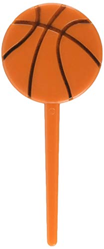 Basketball Picks, Party Decoration]()