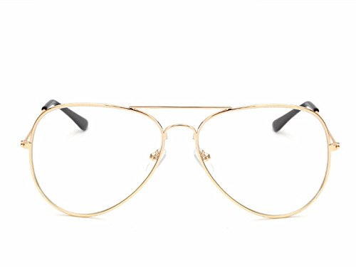 c6632624925 Amazon.com  BranXin(TM) Sunglasses Women Brand Designer Retro Vintage  Aviator Sun Glasses For Women Men Male Lady Female Sunglass Mirror Eyewear   Black    ...