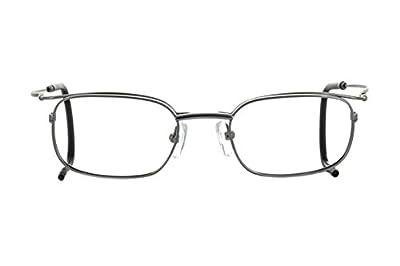 UnderRx Virtual Reality Prescription Frame (UnderRx-16; Pewter; 46-20-180)