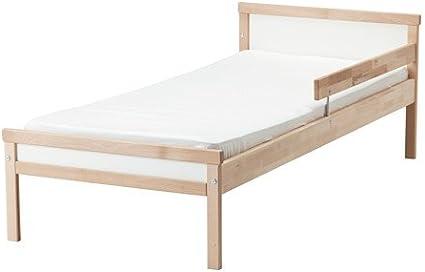 Ikea - Somier de láminas (Madera de Haya, tamaño 27/1/2 x 63 ...