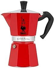 Bialetti 06800 Moka stove top coffee maker