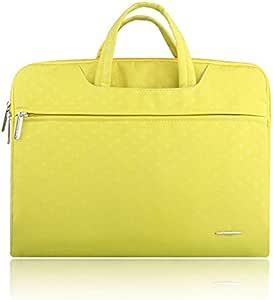 حقيبة لاب توب نايلون من ستار - لون زهري