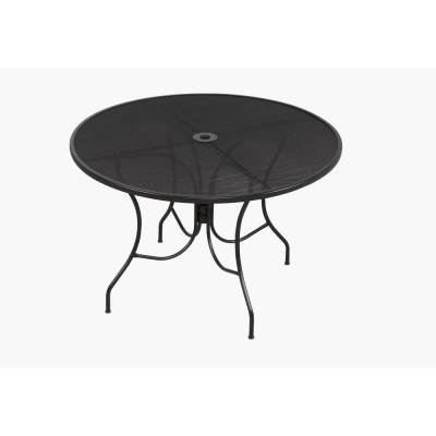 Arlington House 8034400-0105157 Jackson 44 in. Round Patio Dining Table