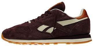 Reebok classic leather suede v48597 bordeaux 41