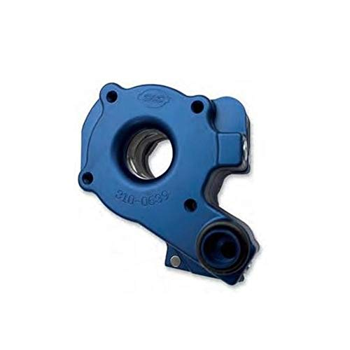 S&S Cycle TC3 Oil Pump Kit Oil Pump