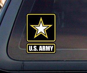 army car stickers - 5