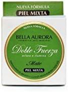 Bella Aurora Anti-Manchas Crema Clásica Piel Mixta-Grasa Noche, 30 ml   Quitamanchas Facial, Codos y Rodillas   Despigmentante Facial Manchas Piel   Doble Fuerza