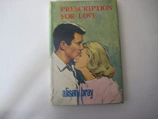 book cover of Prescription for Love