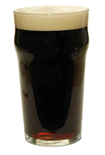The Little Steam Engine Dark Mild Ale, Beer Making Extract Kit