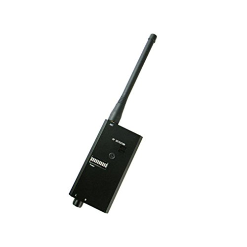 WINOMO Signal GSM Device Finder Hidden Camera RF Detector Security Sensor Alarm for Car by WINOMO