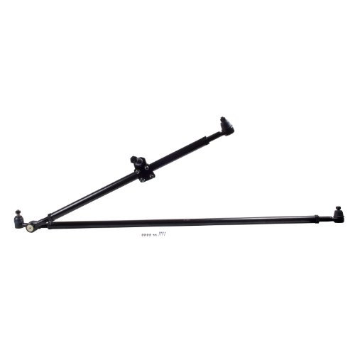 Rugged Ridge 18050.83 Complete Heavy-Duty Tie Rod and Drag Link Kit