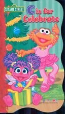Download Sesame Street C Is for Celebrate pdf epub