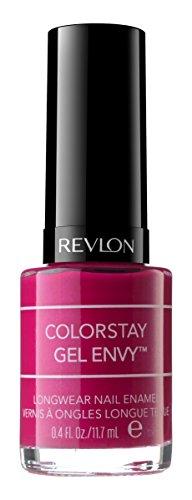Revlon ColorStay Longwear Enamel Royal