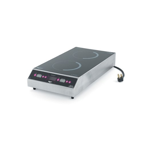 Ultra Series Induction Ranges (Vollrath (69507) 15-7/8